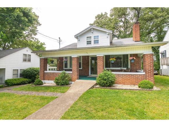 1020 Carolina Avenue, Bristol, TN 37620 (MLS #421449) :: Highlands Realty, Inc.
