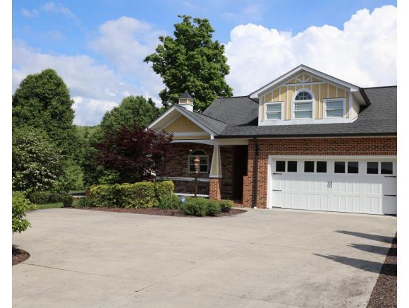 16090 Old Jonesboro Road, Bristol, VA 24202 (MLS #421456) :: Highlands Realty, Inc.