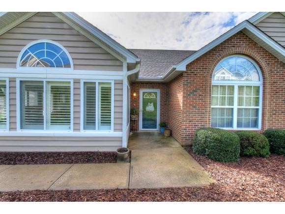 152 Avonlea Place #152, Johnson City, TN 37604 (MLS #421462) :: Conservus Real Estate Group