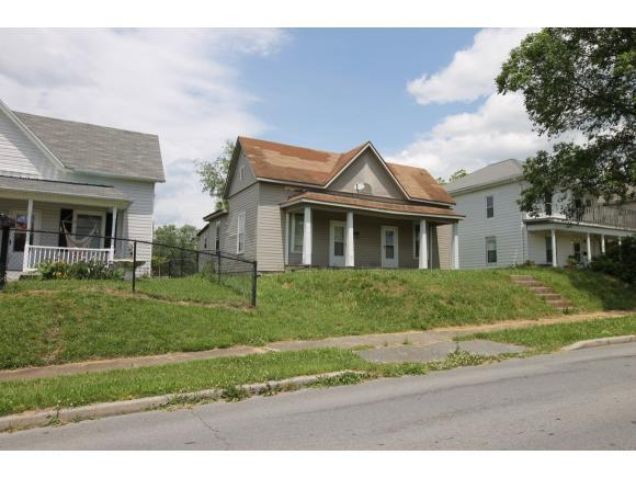 826 Lamont St, Johnson City, TN 37604 (MLS #421463) :: Highlands Realty, Inc.
