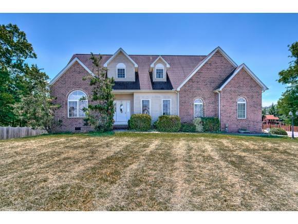 320 Wiltshire Drive, Gray, TN 37615 (MLS #421464) :: Conservus Real Estate Group