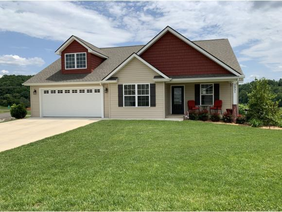 2931 Southbridge Road, Kingsport, TN 37664 (MLS #421469) :: Highlands Realty, Inc.
