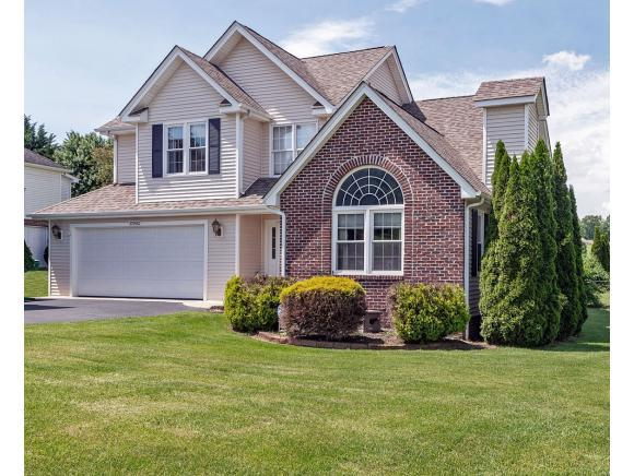 17982 Glenwood Drive, Abingdon, VA 24211 (MLS #421475) :: The Baxter-Milhorn Group