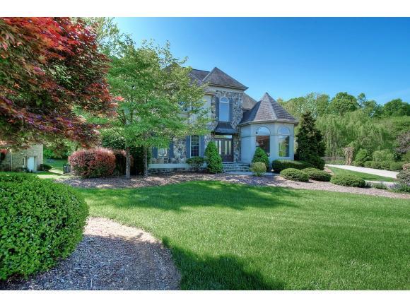 8 Caitlin Court, Johnson City, TN 37604 (MLS #421487) :: Highlands Realty, Inc.