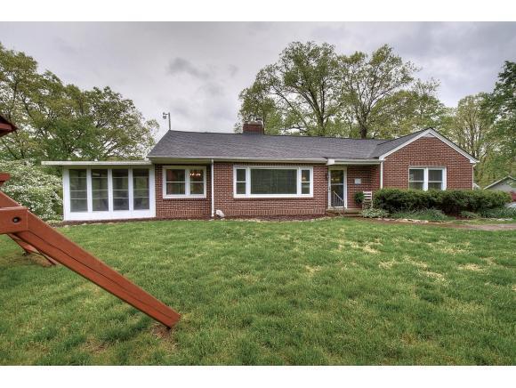 156 Pecan St, Weber City, VA 24290 (MLS #421508) :: Highlands Realty, Inc.