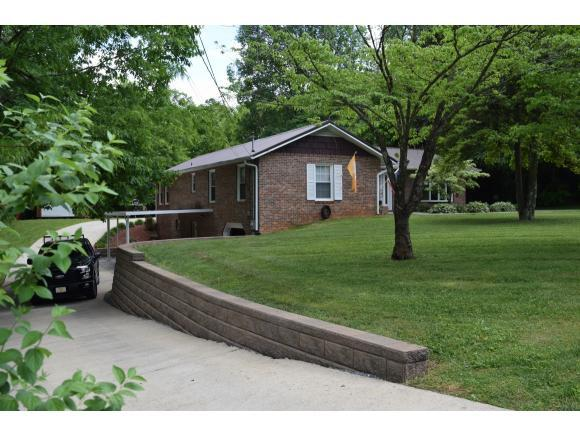 1500 Woodland Ave, Johnson City, TN 37601 (MLS #421522) :: Highlands Realty, Inc.