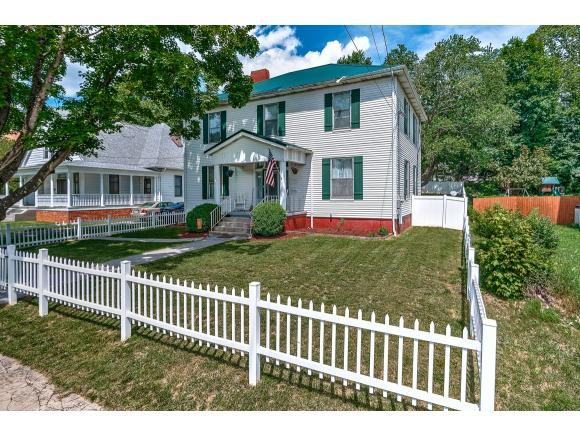 517 Pennsylvania Ave, Bristol, TN 37620 (MLS #421539) :: Highlands Realty, Inc.