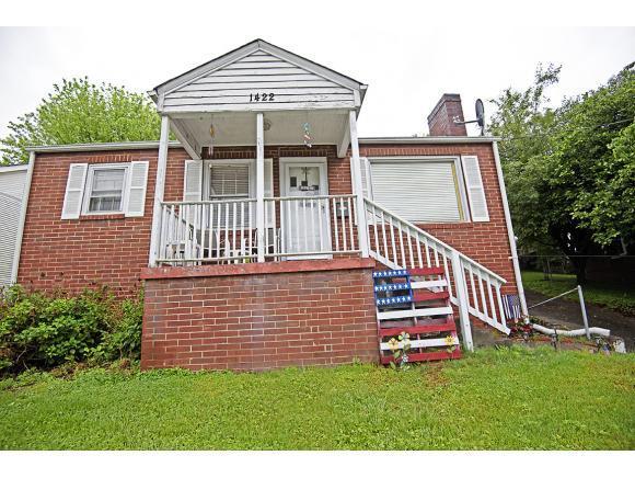 1422 Lynn Garden Drive, Kingsport, TN 37665 (MLS #421542) :: Highlands Realty, Inc.