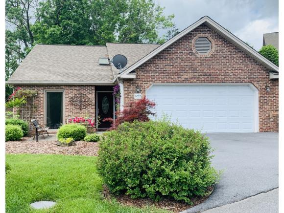 522 Willowbrook Trace, Kingsport, TN 37660 (MLS #421575) :: Highlands Realty, Inc.