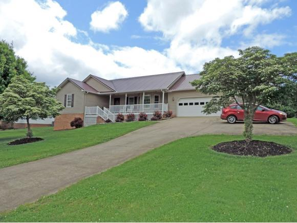 1306 Shiloh Road, Greeneville, TN 37745 (MLS #421585) :: Conservus Real Estate Group