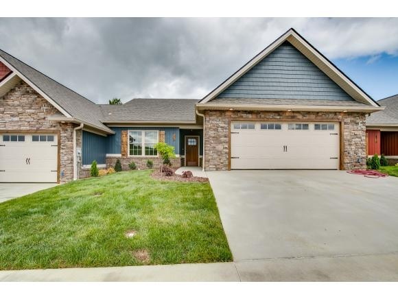 171 Hacker Martin Dr -, Gray, TN 37615 (MLS #421597) :: Bridge Pointe Real Estate