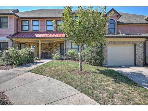 146 Westshore Pointe A1, Johnson City, TN 37601 (MLS #421609) :: Highlands Realty, Inc.