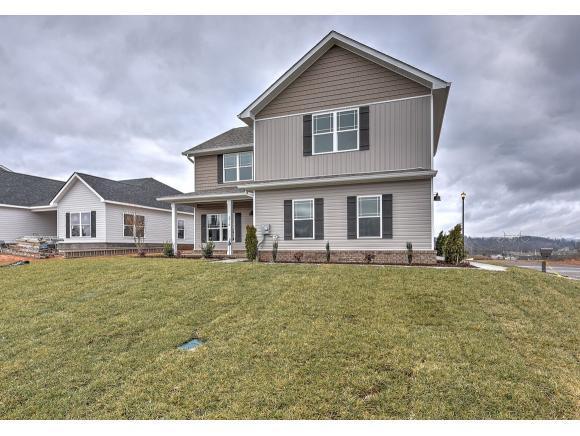 2918 Southbridge Road, Kingsport, TN 37664 (MLS #421621) :: Highlands Realty, Inc.