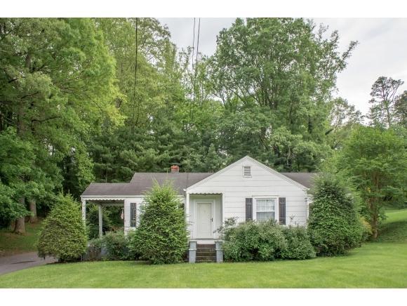 1332 Tusculum Blvd, Greeneville, TN 37745 (MLS #421622) :: Conservus Real Estate Group