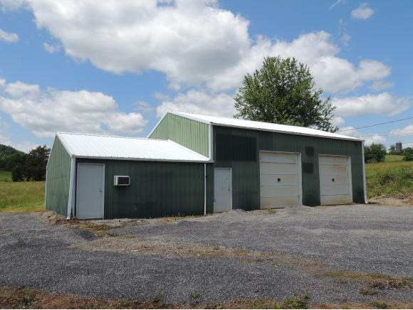 5296 Highway 11W _, Rogersville, TN 37857 (MLS #421632) :: Conservus Real Estate Group