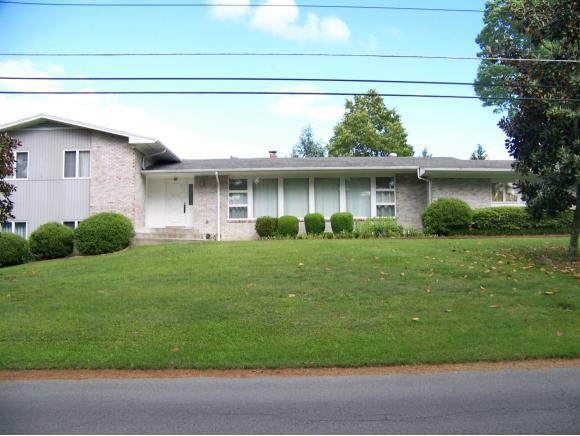 175 Fairway Drive, Blountville, TN 37617 (MLS #421643) :: The Baxter-Milhorn Group