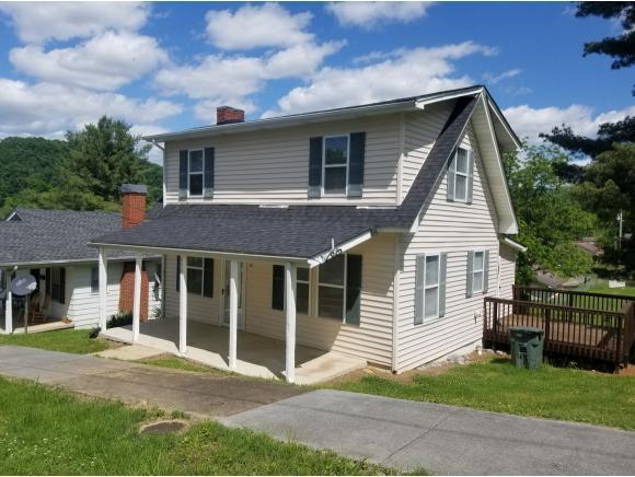 816 Tipton Street, Elizabethton, TN 37643 (MLS #421652) :: Bridge Pointe Real Estate