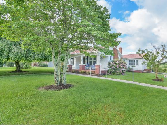 2544 Hwy. 81 N #0, Jonesborough, TN 37659 (MLS #421657) :: Conservus Real Estate Group