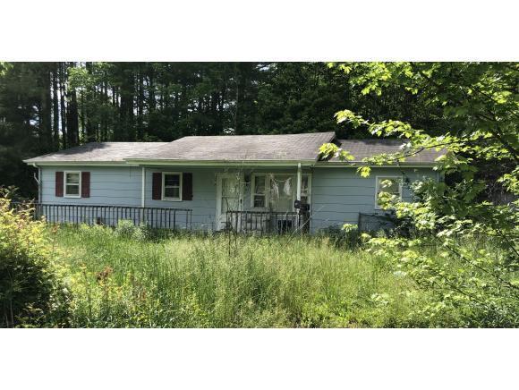 167 Cressview Rd, Mountain City, TN 37683 (MLS #421673) :: The Baxter-Milhorn Group