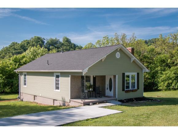 831 N. Austin Springs Road, Piney Flats, TN 37686 (MLS #421683) :: Bridge Pointe Real Estate