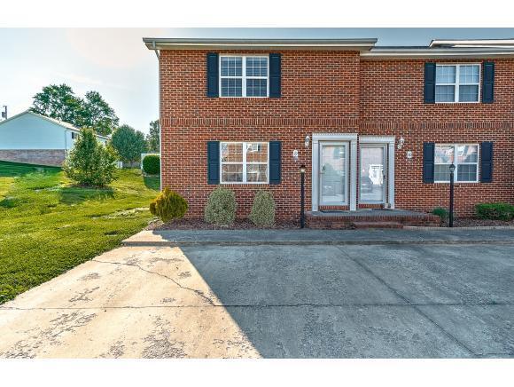 19 Lexington Court #19, Johnson City, TN 37615 (MLS #421712) :: Highlands Realty, Inc.