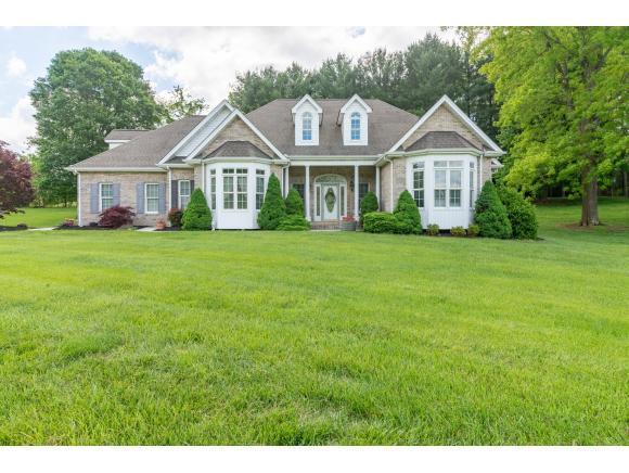 15385 Steinman Road, Abingdon, VA 24210 (MLS #421716) :: Highlands Realty, Inc.