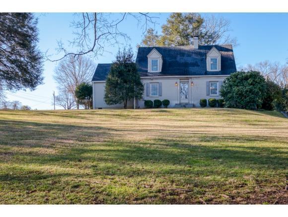 1068 Oakland Dr, Bristol, TN 37620 (MLS #421723) :: Conservus Real Estate Group