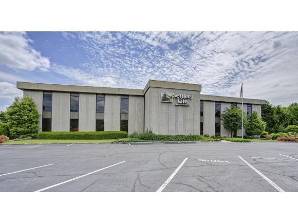 1969 Lee Highway #1, Bristol, VA 24201 (MLS #421726) :: Conservus Real Estate Group