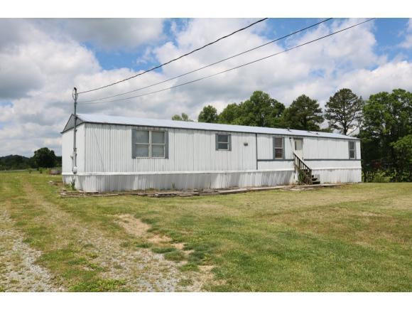 215 Wells Hill Ln E, Bulls Gap, TN 37711 (MLS #421775) :: Conservus Real Estate Group