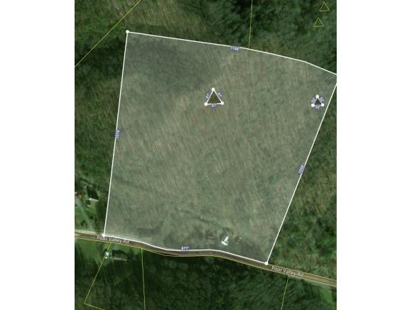 29465 Poor Valley Rd., Saltville, VA 24370 (MLS #421778) :: Highlands Realty, Inc.