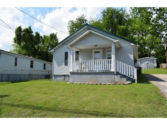 349 Virgil Ave, Kingsport, TN 37665 (MLS #421787) :: The Baxter-Milhorn Group