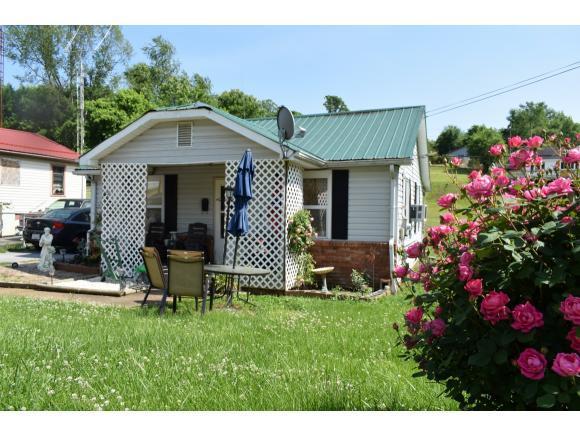 360 Virgil, Kingsport, TN 37665 (MLS #421788) :: Bridge Pointe Real Estate