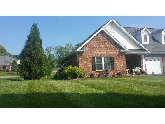 20115 Vances Mill Rd #0, Abingdon, VA 24211 (MLS #421806) :: Bridge Pointe Real Estate