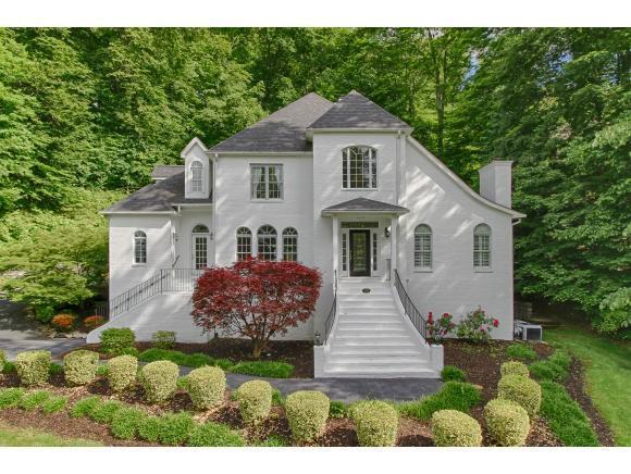 209 Shadowood Drive, Johnson City, TN 37604 (MLS #421813) :: Highlands Realty, Inc.