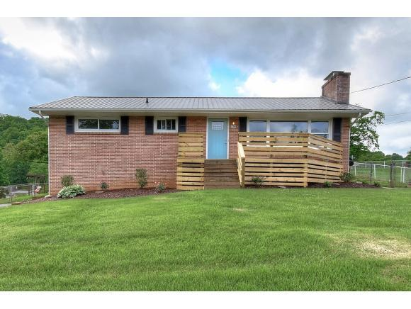 5621 Apache Dr, Kingsport, TN 37664 (MLS #421817) :: Highlands Realty, Inc.