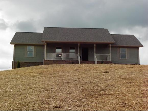 656 Brethern Church Rd, Jonesborough, TN 37659 (MLS #421829) :: Conservus Real Estate Group