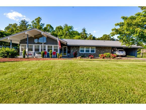 6321 Booth Court, Kingsport, TN 37663 (MLS #421840) :: Bridge Pointe Real Estate