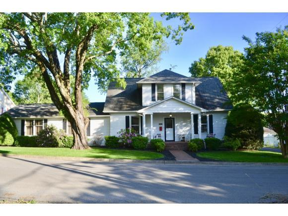 620 Arlington Ave., Bristol, VA 24201 (MLS #421841) :: Conservus Real Estate Group