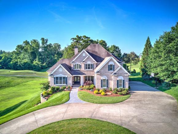 109 Chestnut Ridge Dr, Jonesborough, TN 37659 (MLS #421865) :: Conservus Real Estate Group