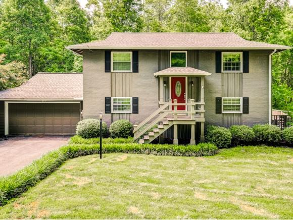 107 Glen Oaks Drive, Johnson City, TN 37615 (MLS #421875) :: Bridge Pointe Real Estate