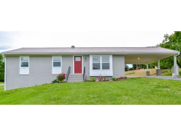 364 Raventree, Kingsport, TN 37664 (MLS #421888) :: Bridge Pointe Real Estate