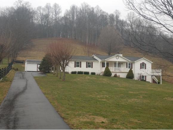 16499 Rich Valley Road, Abingdon, VA 24210 (MLS #421894) :: Conservus Real Estate Group