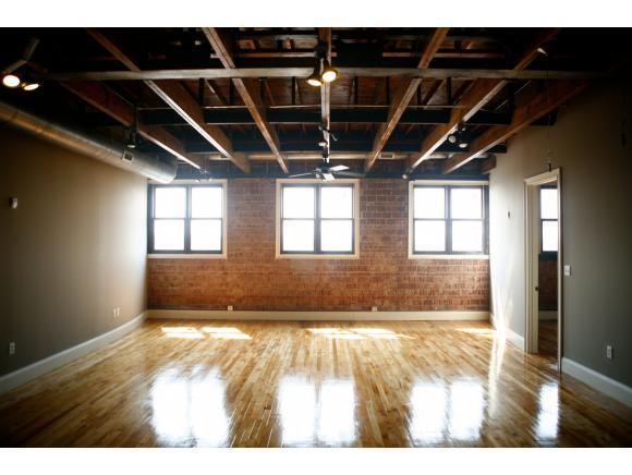 217 Broad Street #300, Kingsport, TN 37660 (MLS #421926) :: The Baxter-Milhorn Group