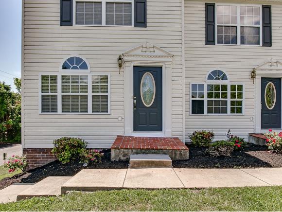 115 Belmont Dr. B1, Bristol, TN 37620 (MLS #421928) :: Conservus Real Estate Group