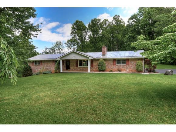 173 Bunton Rd, Johnson City, TN 37604 (MLS #421934) :: Highlands Realty, Inc.