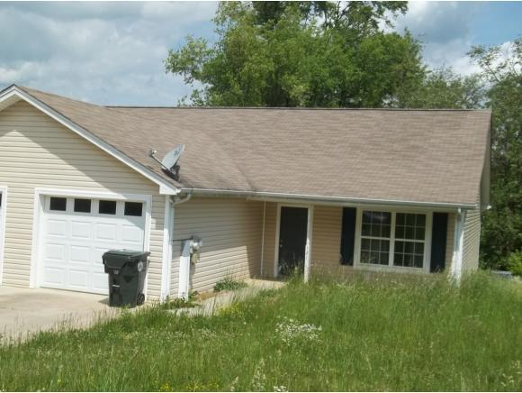 121 Carmack Drive, Bristol, VA 24201 (MLS #421935) :: Conservus Real Estate Group