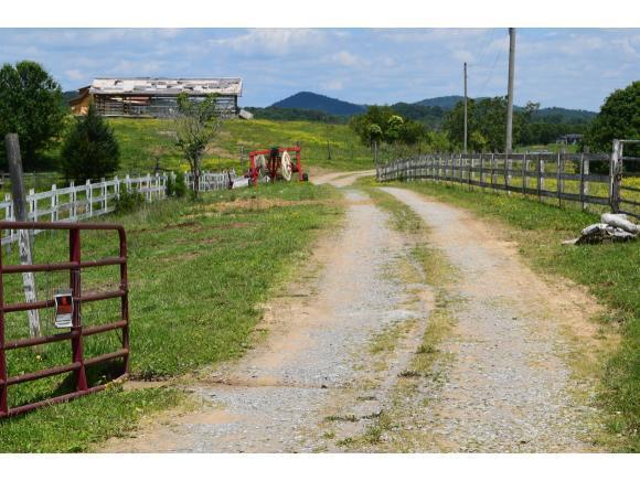 TBD Roaring Fork Rd, Greeneville, TN 37745 (MLS #421947) :: Highlands Realty, Inc.