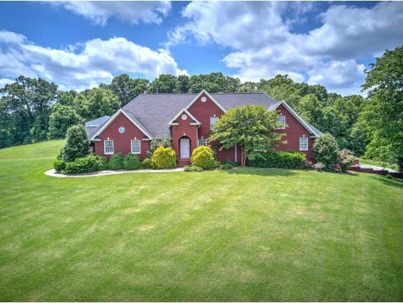 219 Allenwood Ln, Surgoinsville, TN 37873 (MLS #421958) :: Highlands Realty, Inc.