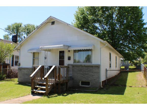 630 Riverside Avenue, Kingsport, TN 37660 (MLS #421959) :: Conservus Real Estate Group