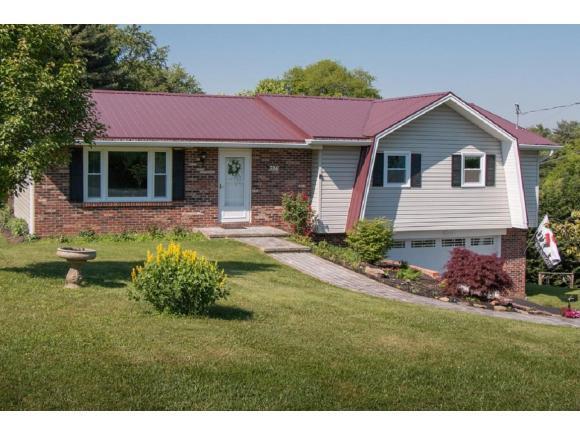 386 Sunset Drive, Abingdon, VA 24210 (MLS #421960) :: Conservus Real Estate Group